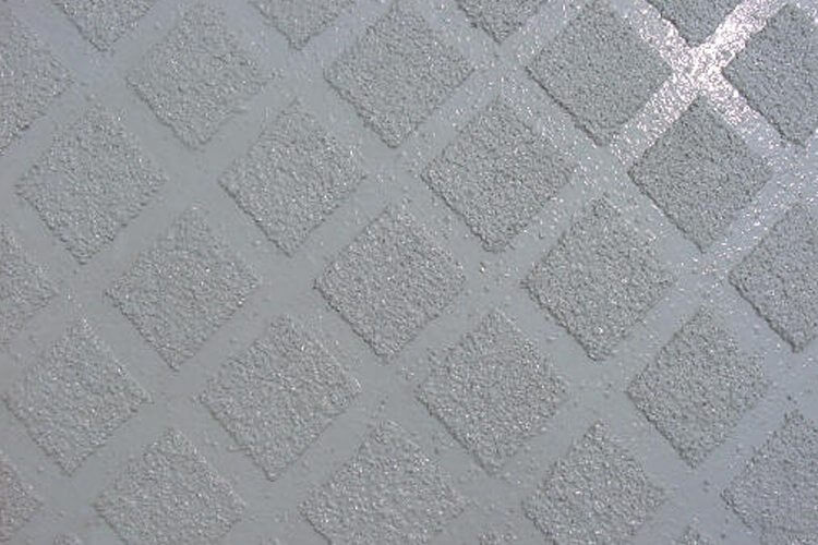 Liquid Rubber Floor Coating Slip