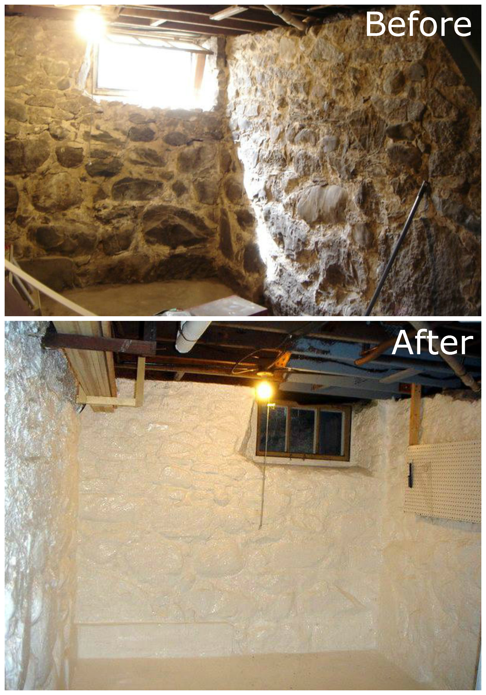 Basement Flood Protection Flooding Solutions