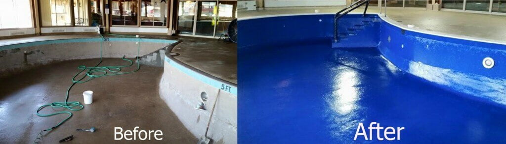 Swimming Pool Repair Products