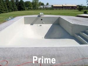 how to fix a pool leak