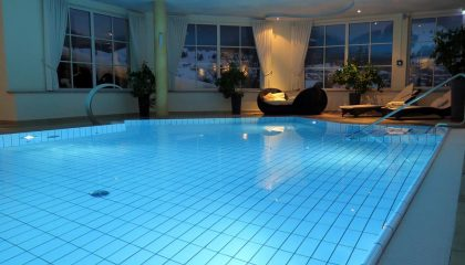 pool relining