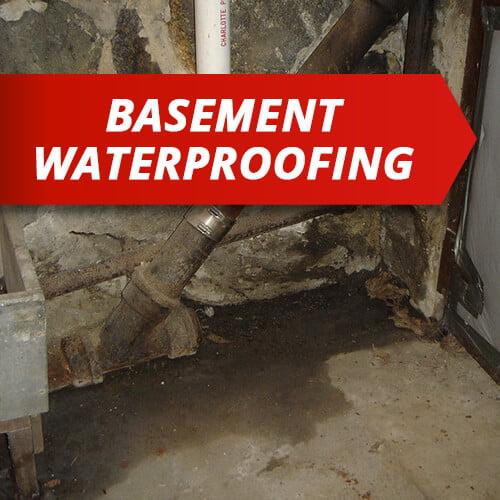do it yourself basement waterproofing sealer sani tred