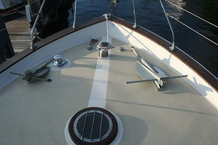 Boat Waterproofing Material