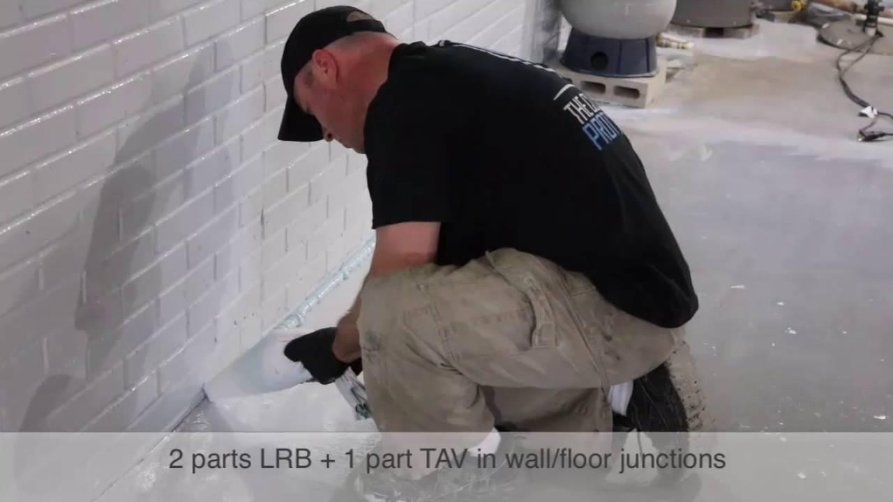 & DIY Basement Waterproofing Solution | Waterproofing How To