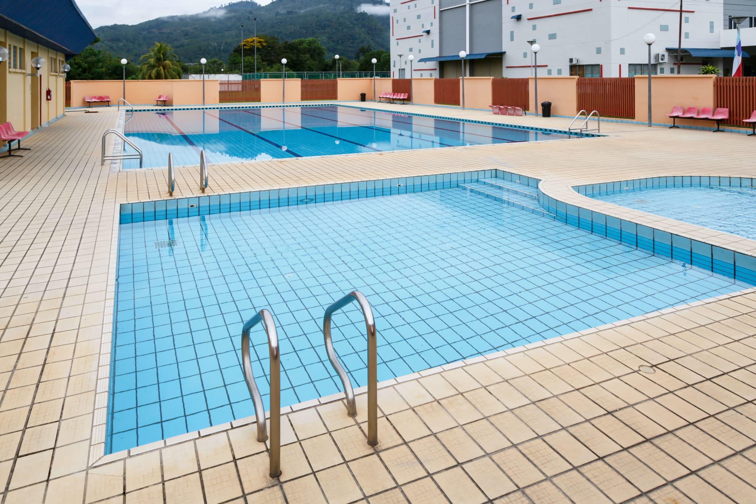 Diy Swimming Pool Ideas Backyard Pool Maintenance